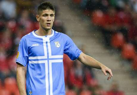 Feyenoord-target wil naar Milan of Inter
