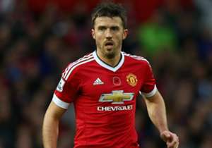 Michael Carrick Manchester United West Brom 07112015