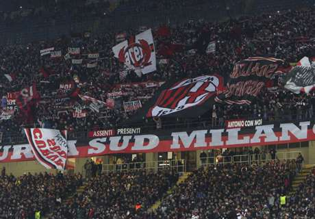 Milan fans: Sack Galliani or sell the club!
