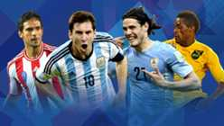 Group B analysis: Argentina face defending champions Uruguay, Paraguay and Jamaica