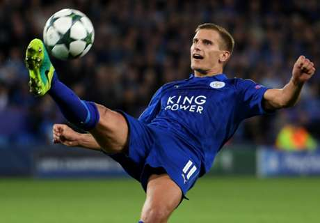 'No reason for stars to leave Leicester'