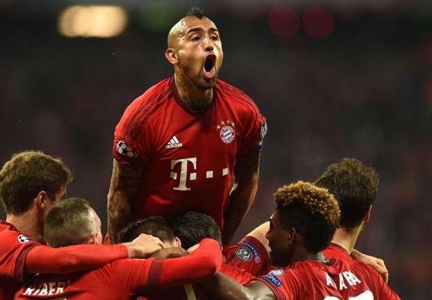 Bayern spank Barcelona 16-1