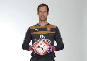 PETR CECH | Chelsea to Arsenal, in 2015 | £10m-£11m