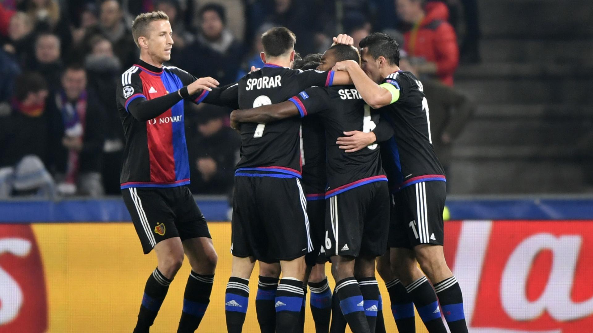 HD Basel PSG