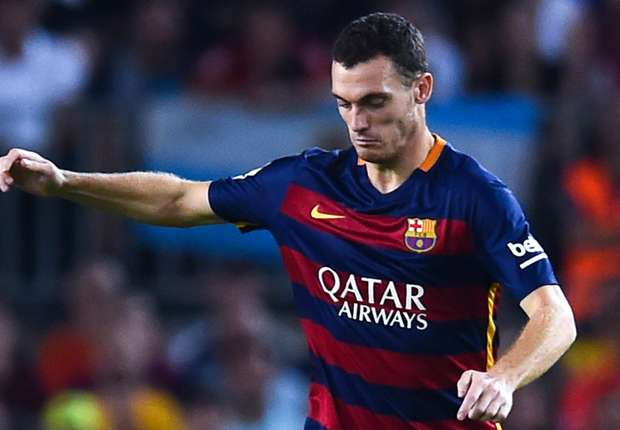 I'll celebrate if I score against Arsenal - Vermaelen
