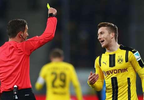 Dortmund laat zege uit handen glippen