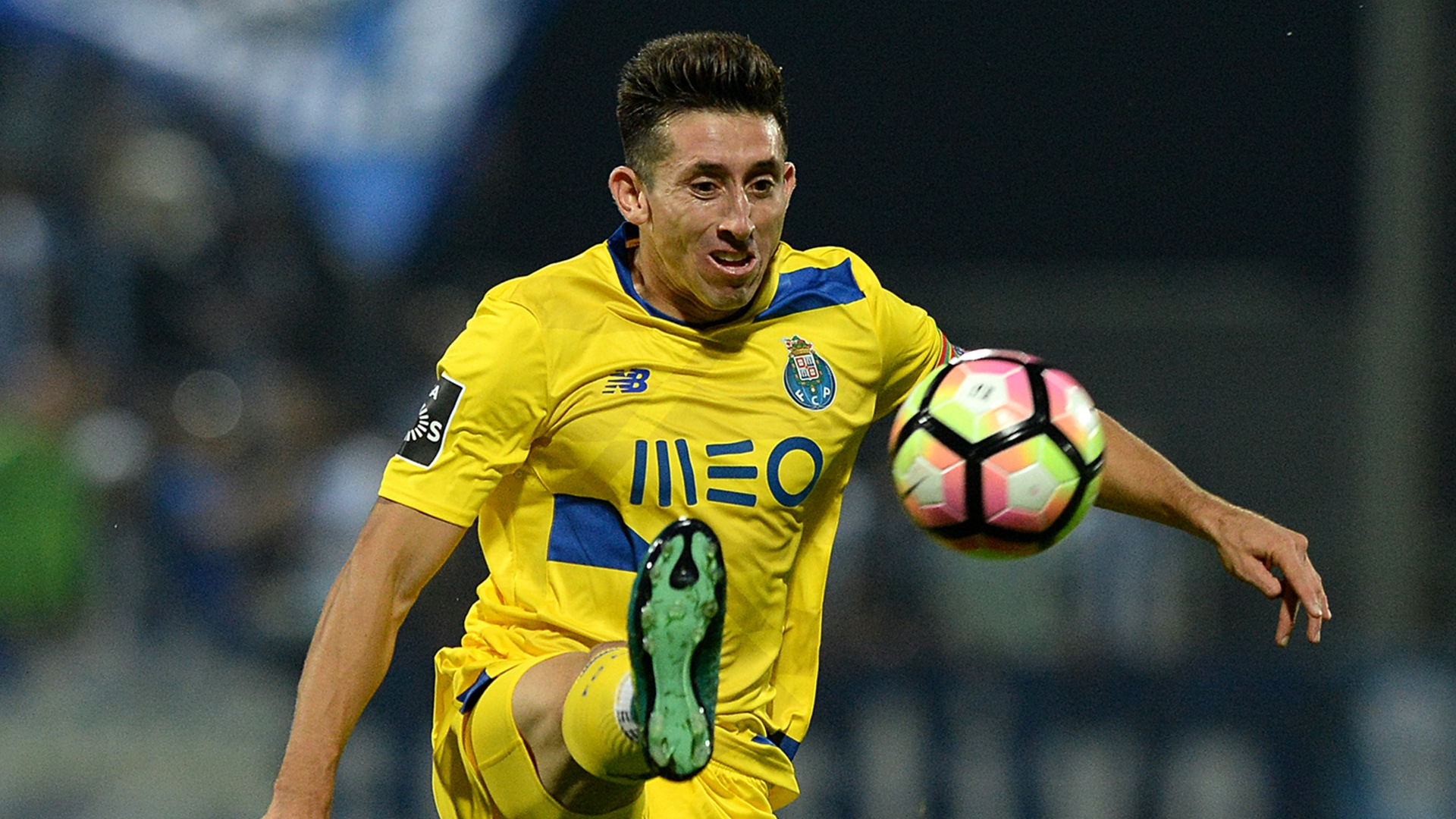 RUMOURS Liverpool could land Hector Herrera at cut price