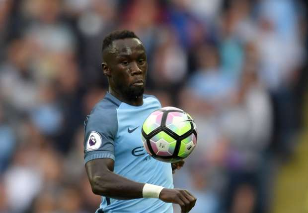 Sagna in the dark over Manchester City future