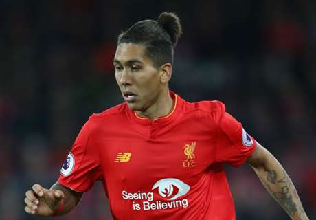 Firmino has anti-Arsenal clause in deal
