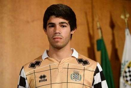 Boavista player diagnosed with cancer