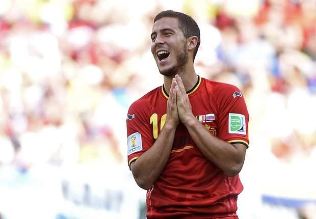 Hazard, Nani & more - how the Premier League stars performed on World Cup day 11