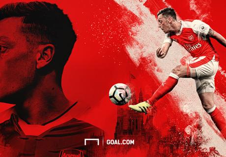 10 Calon Pengganti Ozil Di Arsenal