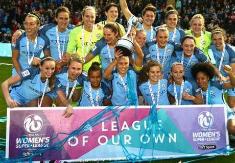 UEFA, 풀뿌리 여자축구 활성화 추진한다