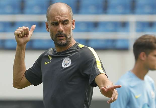 Undercooked Man City set to take on Dortmund