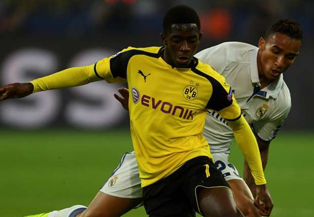 RUMOURS: Real Madrid want Ousmane Dembele