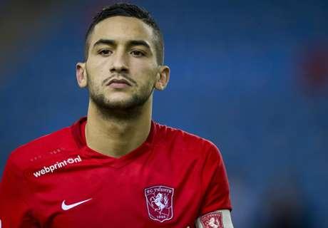 European clubs miss a gem in Ziyech
