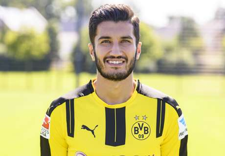 OFF - Sahin prolonge à Dortmund
