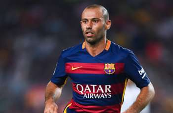 A captain without an armband - why Barcelona didn't let Mascherano follow Alves to Juventus