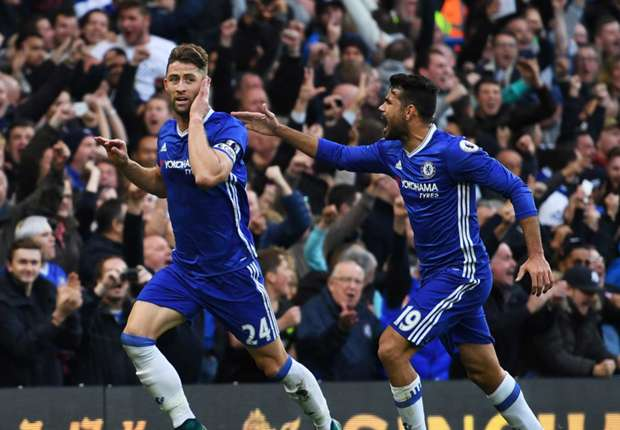 Cahill Puji Performa Dominan Chelsea