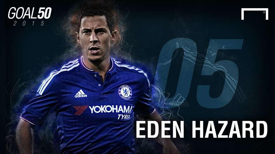 05 Eden Hazard G50