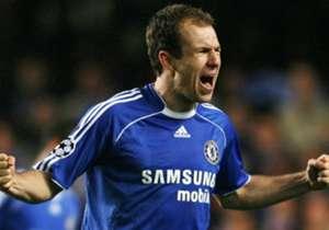 Arjen Robben | Main di Chelsea: 2004-2007 | Main di Real Madrid: 2007-2009