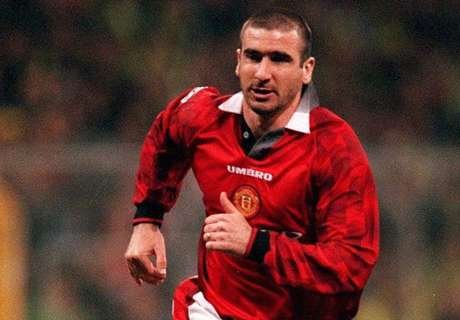 Cantona reveals best team-mate