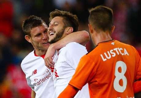 Gallery: Brisbane Roar 1-2 Liverpool