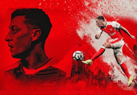 Darum zögert Mesut Özil