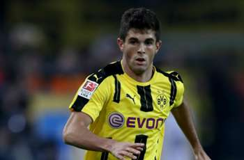 RUMOURS: Arsenal & Tottenham join Liverpool in chase for Pulisic