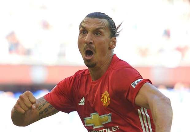 Ibrahimovic walks the walk to begin Mourinho's Man Utd revolution