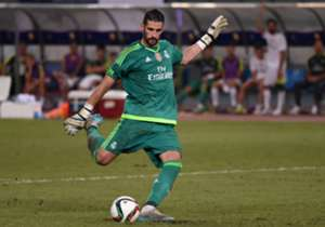 KIKO CASILLA | Del Espanyol al Real Madrid | 6M€