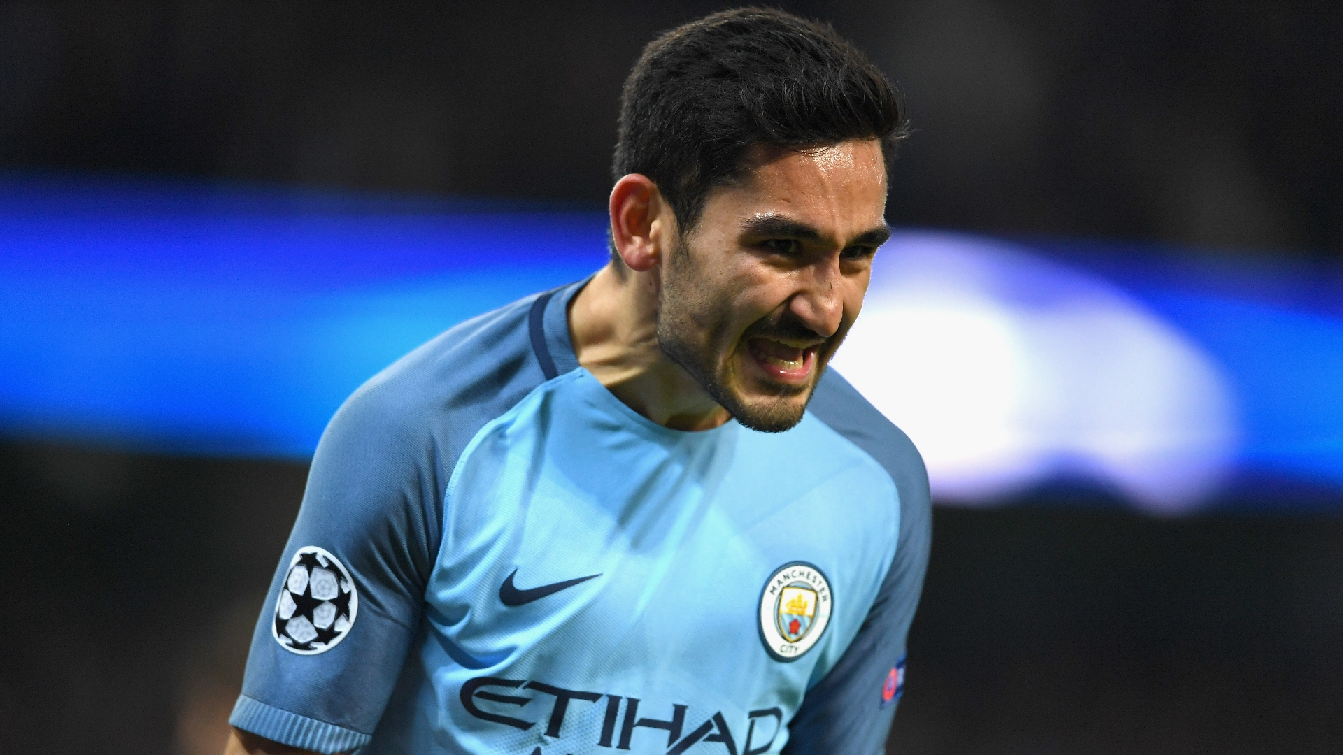 Ilkay Gundogan Manchester City must aim for the best