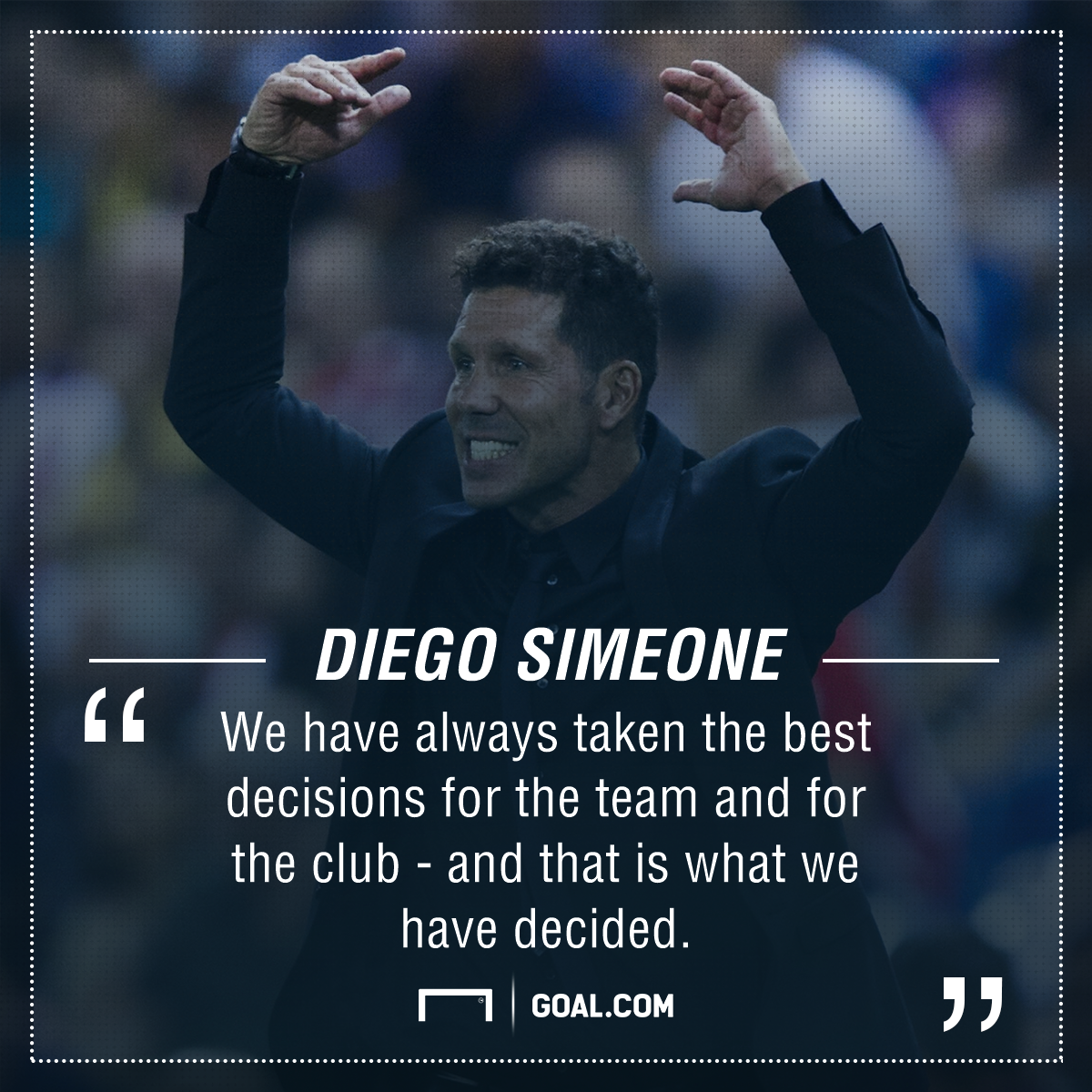 Simeone eyes first win against Barca in nine attempts