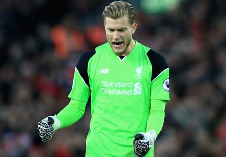 Karius rules Utd out of title race