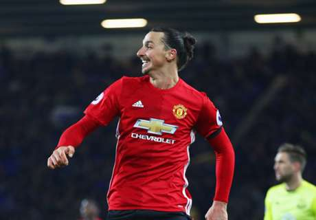 'Zlatan can lead Man Utd to UEL'