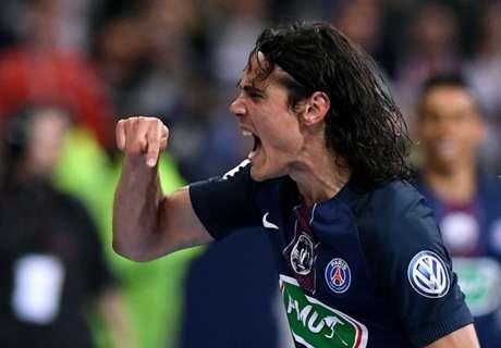 Emery wil nieuwe aanvaller bij PSG