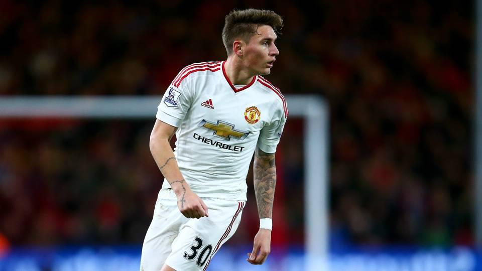 Varela | Man Utd