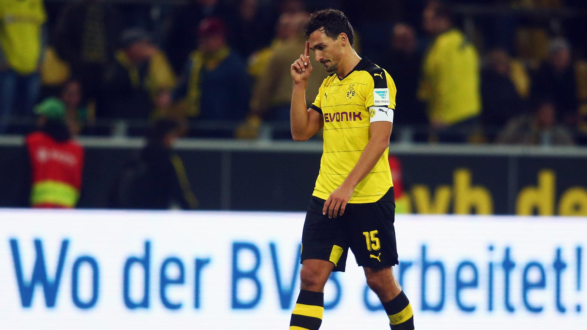 Video: Hamburger SV vs Borussia Dortmund