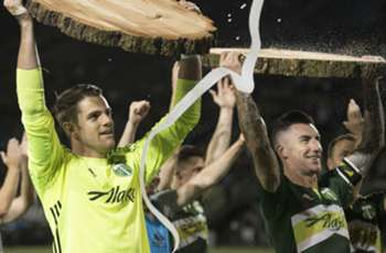 Timbers' Ridgewell, Gleeson arrested on DUII charges