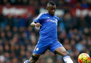 RAMIRES | Chelsea al Jiangsu Suning | €24.7 millones