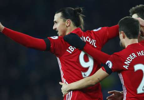 Twitter reacts to Zlatan's goal