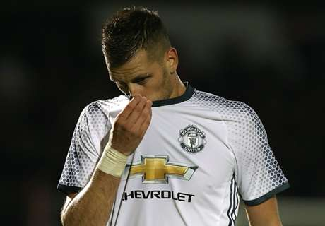 Schneiderlin destined for Man Utd exit