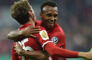 Julian Green: 'I've been a bit tense'