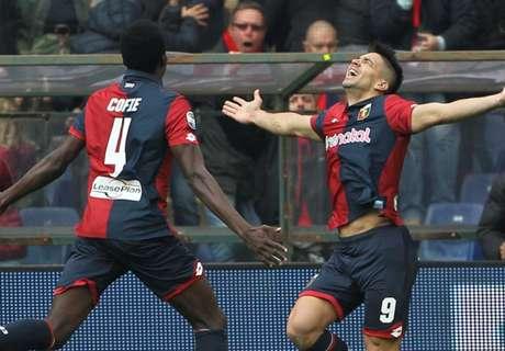 Simeone Jr. bags two as Juve flop