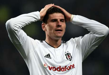 Gomez rules out Besiktas return
