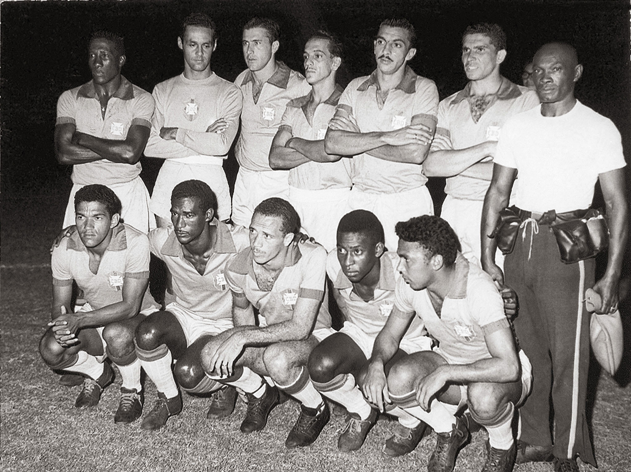 Brazil-Argentina history