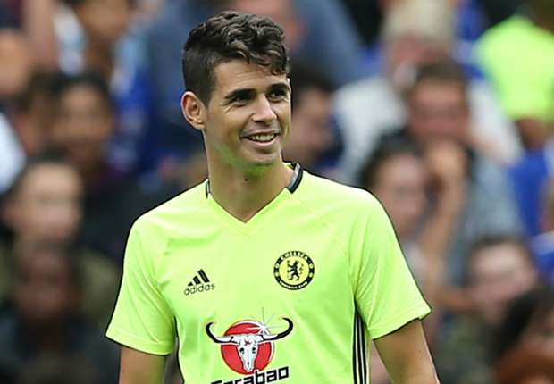 From wonderkid to China at 25 – Oscar failed to become the superstar Chelsea expected