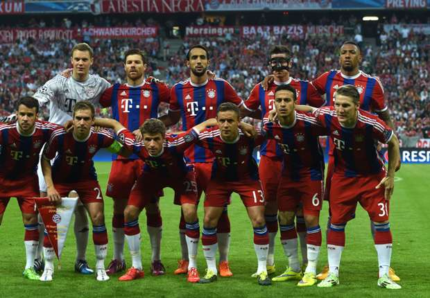bayern munich partners with t mobile usa to show games for free. Black Bedroom Furniture Sets. Home Design Ideas
