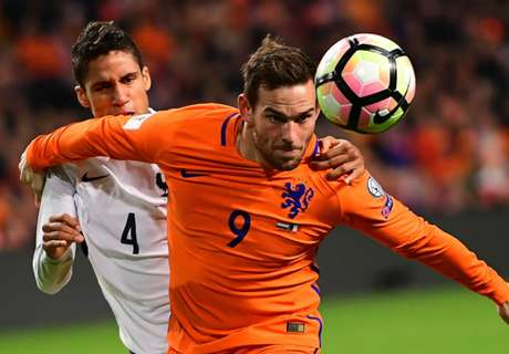 Betting: Bulgaria vs Netherlands