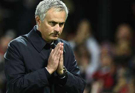 Mourinho in sly dig at Chelsea fans?